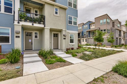Photo of 840 E Duane AVE 3 #3, SUNNYVALE, CA 94085 (MLS # ML81790037)