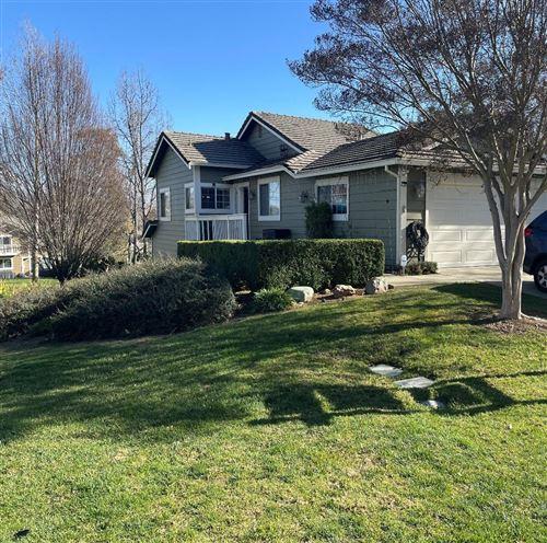 Photo of 1361 Shelby Creek CT, SAN JOSE, CA 95120 (MLS # ML81830037)