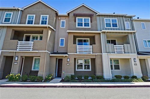 Photo of 17540 Mason Lane, MORGAN HILL, CA 95037 (MLS # ML81847037)