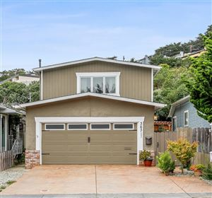 Photo of 363 Pacific AVE, PACIFICA, CA 94044 (MLS # ML81760038)