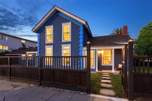 Photo of 1200 Arguello ST, REDWOOD CITY, CA 94063 (MLS # ML81803038)