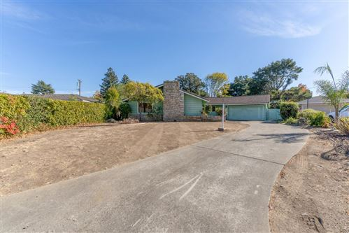 Photo of 12230 Country Squire LN, SARATOGA, CA 95070 (MLS # ML81819038)