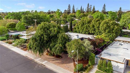 Tiny photo for 4015 Scripps Avenue, PALO ALTO, CA 94306 (MLS # ML81842038)
