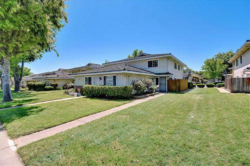 Photo of 824 Blossom Hill Road #2, SAN JOSE, CA 95123 (MLS # ML81843038)