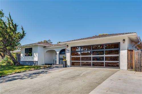 Photo of 1681 Elwood Drive, LOS GATOS, CA 95032 (MLS # ML81850038)