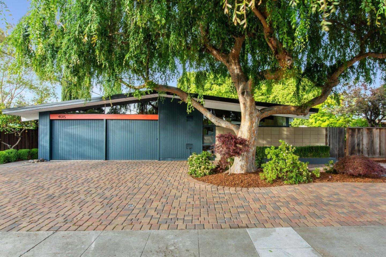 Photo for 4015 Scripps Avenue, PALO ALTO, CA 94306 (MLS # ML81842038)