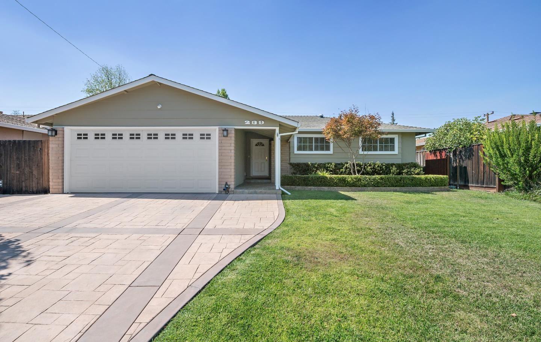 239 Kensington Way, Los Gatos, CA 95032 - MLS#: ML81853038