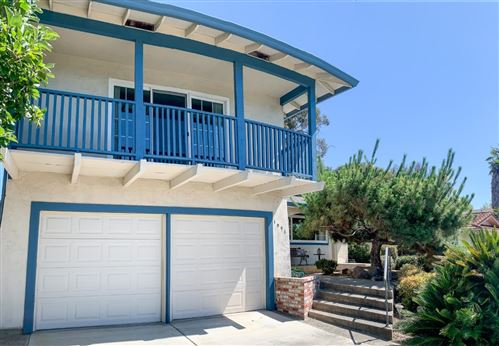 Photo of 1091 Bryant WAY, SUNNYVALE, CA 94087 (MLS # ML81791039)
