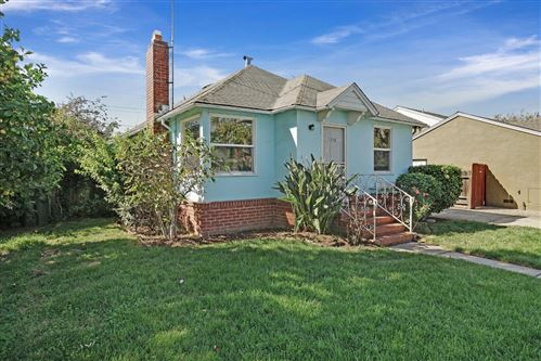 Photo of 1210 Birch AVE, SAN MATEO, CA 94402 (MLS # ML81816039)