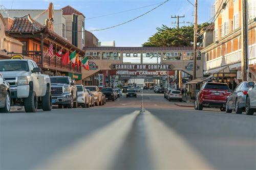 Tiny photo for 116 Mar Vista DR 106 #106, MONTEREY, CA 93940 (MLS # ML81818039)
