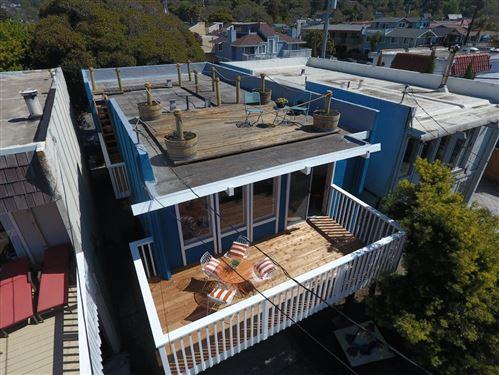 Tiny photo for 118 Marina Avenue, APTOS, CA 95003 (MLS # ML81836039)