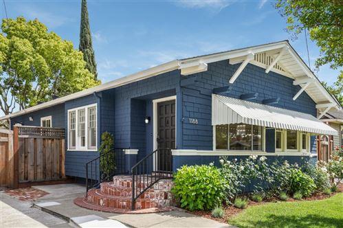 Photo of 1188 Singletary Avenue, SAN JOSE, CA 95126 (MLS # ML81842039)