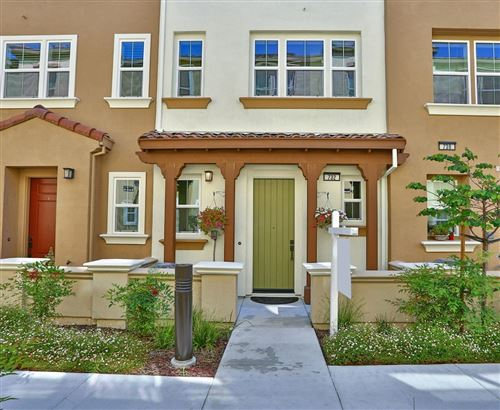 Photo of 732 Amalfi Loop, MILPITAS, CA 95035 (MLS # ML81843039)