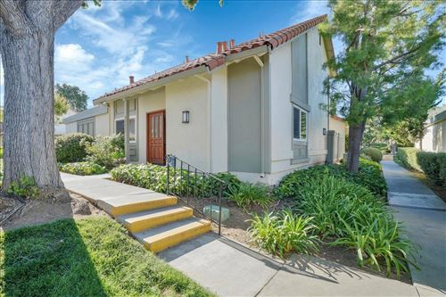 Photo of 22211 Bitter Oak Street, CUPERTINO, CA 95014 (MLS # ML81847039)