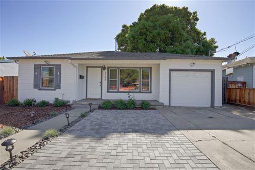 Photo of 2288 Addison AVE, EAST PALO ALTO, CA 94303 (MLS # ML81788040)