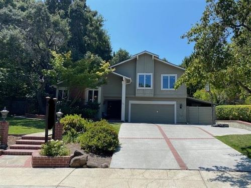Photo of 137 Worcester LOOP, LOS GATOS, CA 95030 (MLS # ML81797040)