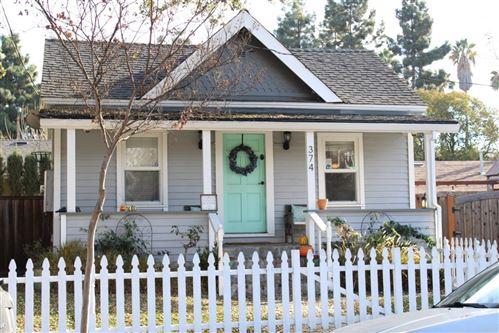 Photo of 374 Margaret ST, SAN JOSE, CA 95112 (MLS # ML81826040)
