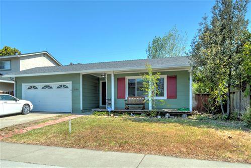 Photo of 2106 Ashwood Lane, SAN JOSE, CA 95132 (MLS # ML81836040)