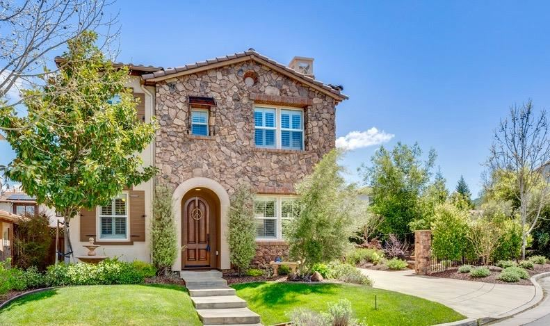 Photo for 7628 Galloway CT, GILROY, CA 95020 (MLS # ML81745040)