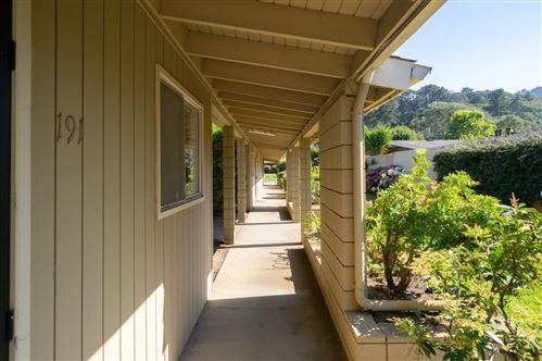 Photo of 191 Hacienda Carmel, CARMEL VALLEY, CA 93923 (MLS # ML81805041)
