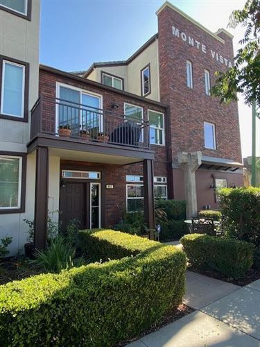 Photo of 862 Gaspar VIS, SAN JOSE, CA 95126 (MLS # ML81819041)