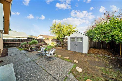 Tiny photo for 121 Greentree WAY, MILPITAS, CA 95035 (MLS # ML81824041)