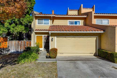 Photo of 1317 Pedro ST, SAN JOSE, CA 95126 (MLS # ML81825041)