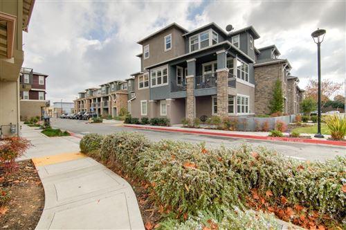 Photo of 1658 Northpole Place #5, SAN JOSE, CA 95124 (MLS # ML81842041)