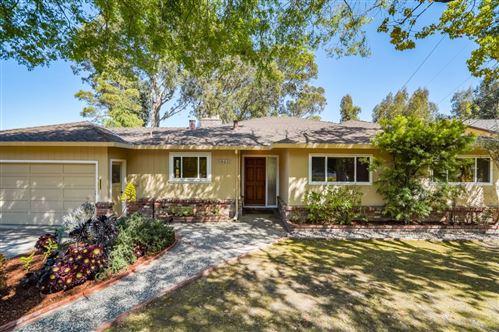Photo of 3421 Monterey Street, SAN MATEO, CA 94403 (MLS # ML81843041)