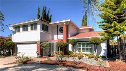 Photo of 3193 Simberlan Drive, SAN JOSE, CA 95148 (MLS # ML81864041)