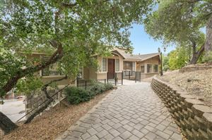 Photo of 2947 Holiday CT, MORGAN HILL, CA 95037 (MLS # ML81758042)