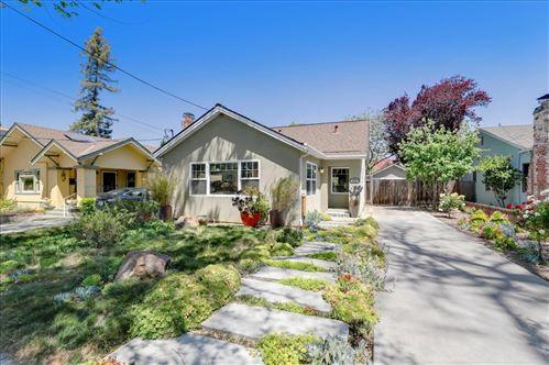 Photo of 574 South 12th Street, SAN JOSE, CA 95112 (MLS # ML81843042)