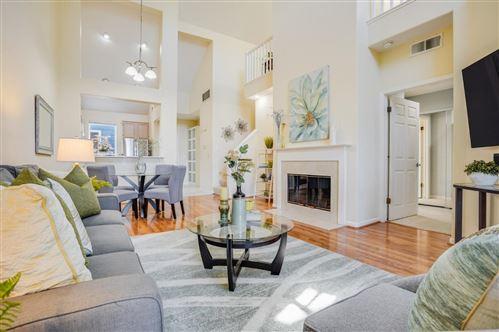 Photo of 905 Sunrose Terrace #308, SUNNYVALE, CA 94086 (MLS # ML81848042)