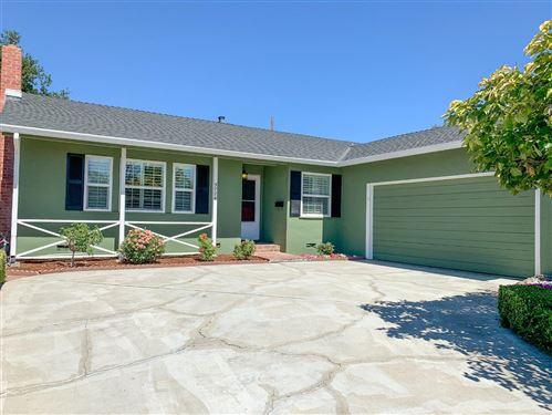 Photo of 5778 Waltrip Lane, SAN JOSE, CA 95118 (MLS # ML81849042)
