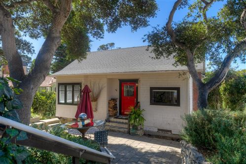 Photo of 3 SW of Ocean on Monte Verde ST, CARMEL, CA 93921 (MLS # ML81813043)