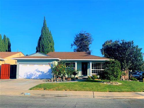 Photo of 4770 Balboa WAY, FREMONT, CA 94536 (MLS # ML81818043)