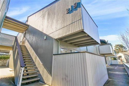 Photo of 219 Boardwalk AVE H #H, SAN BRUNO, CA 94066 (MLS # ML81826043)