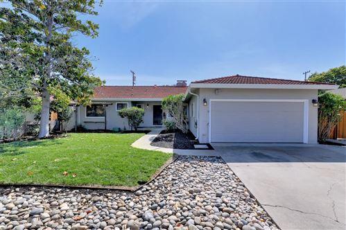 Photo of 375 Crestview Drive, SANTA CLARA, CA 95050 (MLS # ML81844043)