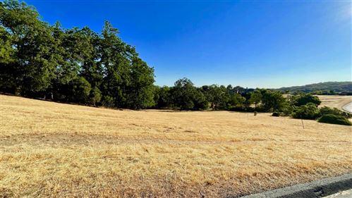 Photo of 9 Buck Meadow Drive, PORTOLA VALLEY, CA 94028 (MLS # ML81850043)