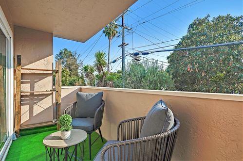 Tiny photo for 1500 Broadway #306, BURLINGAME, CA 94010 (MLS # ML81864043)