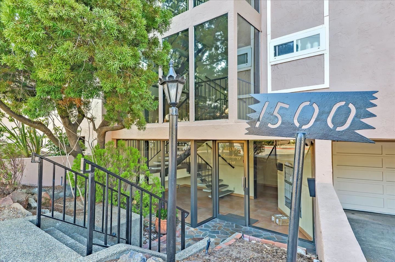 Photo for 1500 Broadway #306, BURLINGAME, CA 94010 (MLS # ML81864043)
