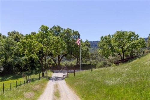 Photo of 6545 Redwood Retreat RD, GILROY, CA 95020 (MLS # ML81712044)