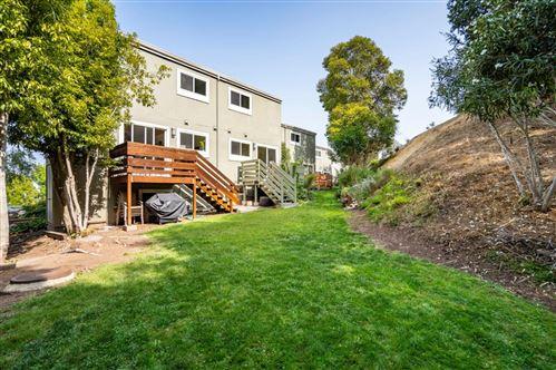 Tiny photo for 4028 Farm Hill BLVD 2 #2, REDWOOD CITY, CA 94061 (MLS # ML81811044)