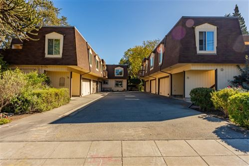 Photo of 80 Loyola AVE 204 #204, MENLO PARK, CA 94025 (MLS # ML81820044)