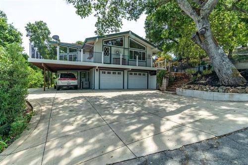 Photo of 17890 Holiday Drive, MORGAN HILL, CA 95037 (MLS # ML81842044)
