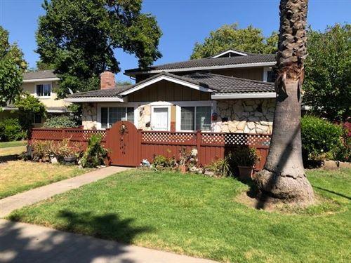 Photo of 5678 Allen Avenue #1, SAN JOSE, CA 95123 (MLS # ML81843044)