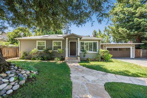 Tiny photo for 914 Mercedes Avenue, LOS ALTOS, CA 94022 (MLS # ML81847044)