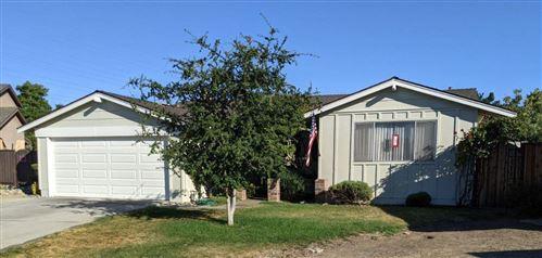 Photo of 3013 Linburn Court, SAN JOSE, CA 95148 (MLS # ML81851044)