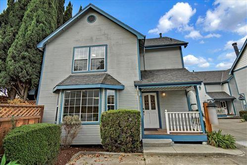 Photo of 1130 Monroe Street, SANTA CLARA, CA 95050 (MLS # ML81860044)