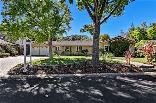 Photo of 139 Old Adobe Road, LOS GATOS, CA 95032 (MLS # ML81864044)